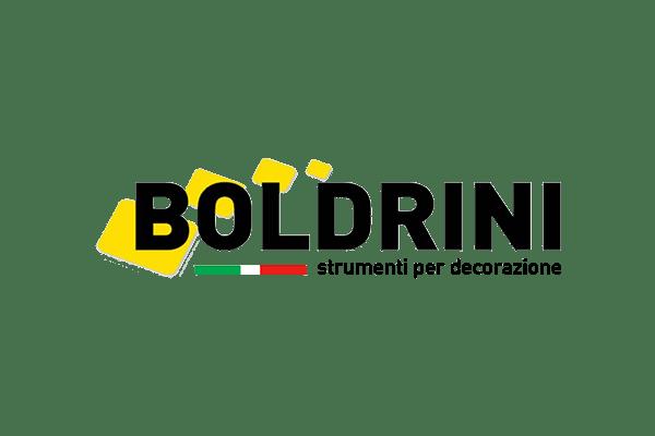 Boldrini - Strumenti per decorazione